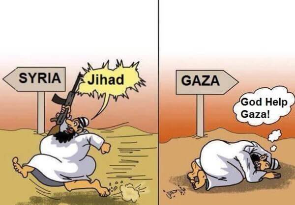 Americanized Muslim