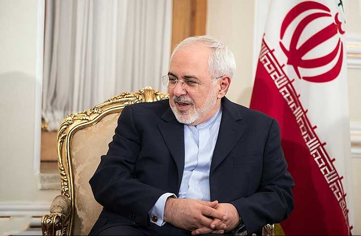 Only Political Solution Can End Yemeni Crisis: Iran's Zarif