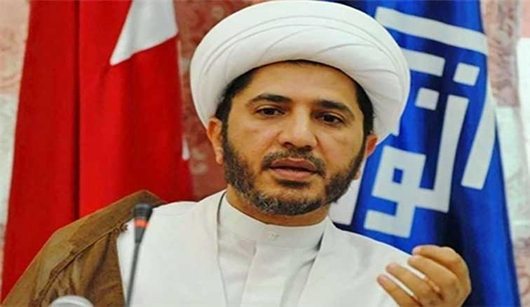 Opposition Leader Calls Bahraini Regime's Moves against ...