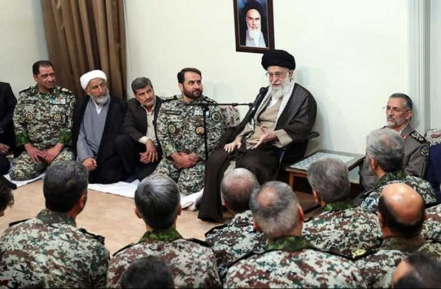 air-defense-at-leader-imam
