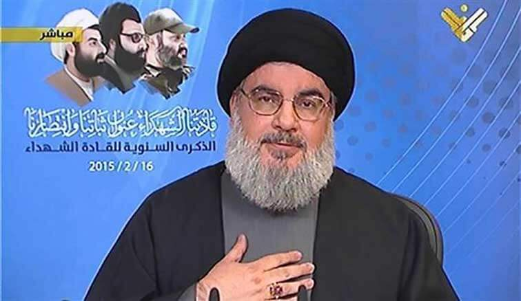 60fe9efe3 Hezbollah engaged in fighting ISIL in Iraq, Nasrallah says | Islamic ...