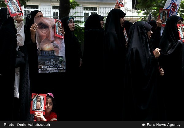 iranian protesters11