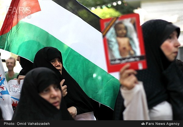 iranian protesters12