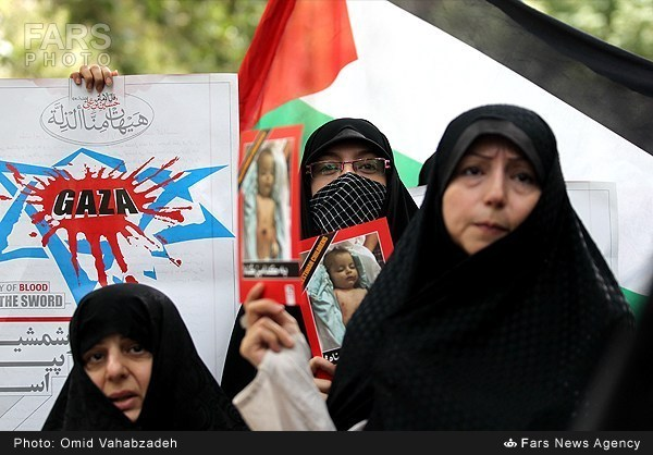 iranian protesters2