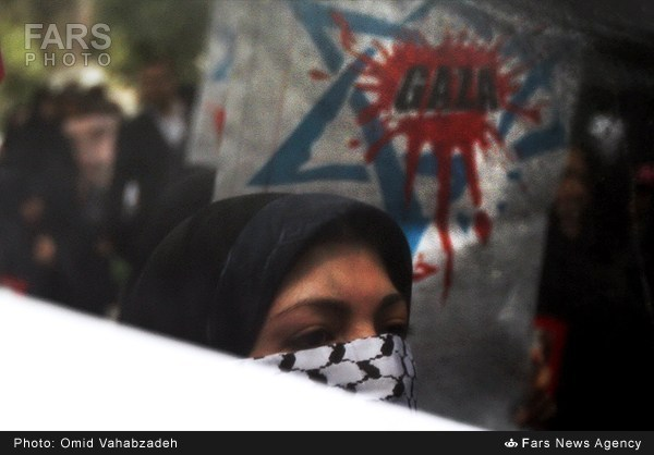 iranian protesters4