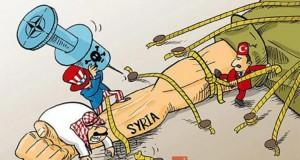 syria carc