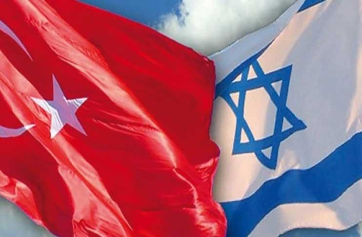 Turkey's ruling AKP invites Israel's top diplomat in ...
